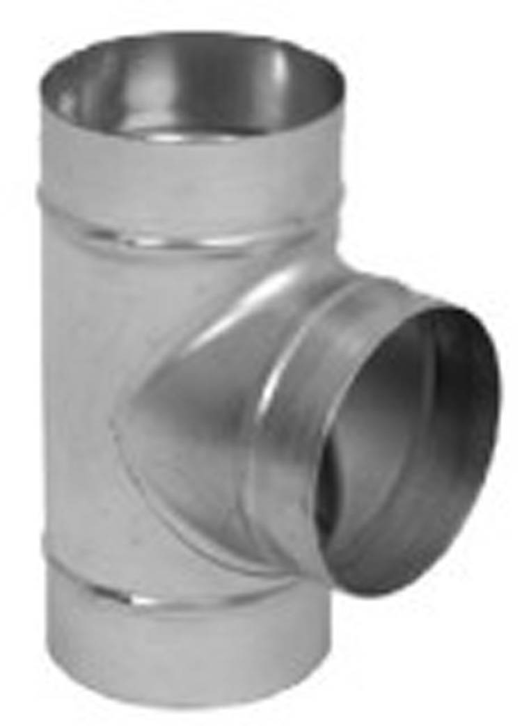 Pipe Fittings (bend T-Piece 90)