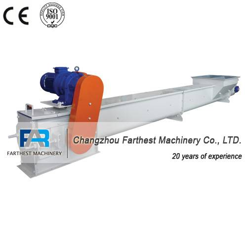 Poultry Feed Chain Conveyor