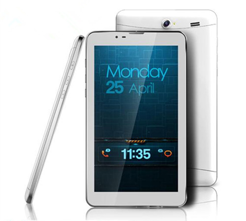 Best Quality 7 inch MTK6572 Dual Core 3G Android tablet