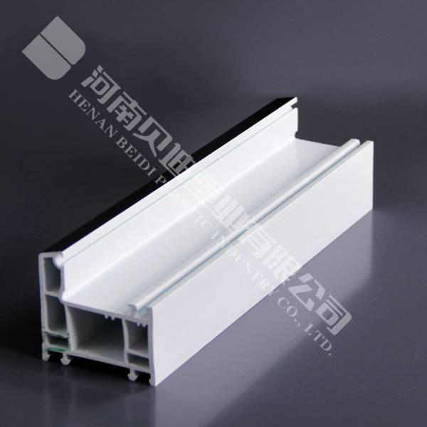 UPVC Window Frame Made in China