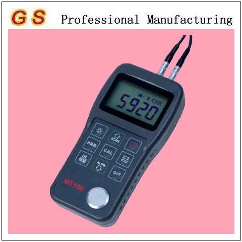 Hot TT150 digital thickness gauge/ coating thickness gauge