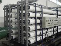 Seawater desalination equipment 800T/H