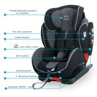 high quality baby ca seat