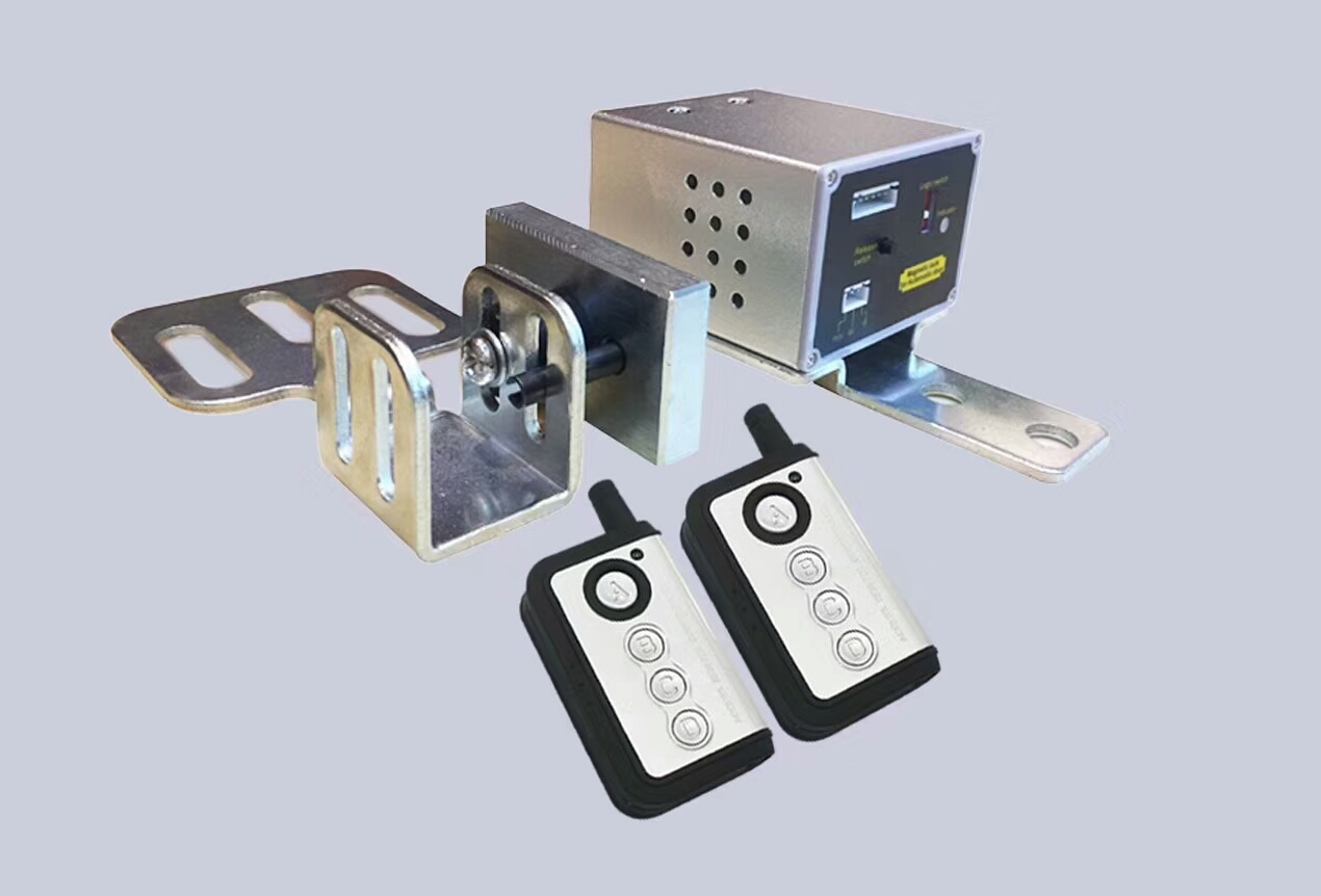 Hot sale Magnetic lock for any kind of Automatic door