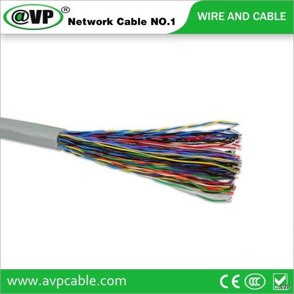 CAT3 UTP Telephone Wire