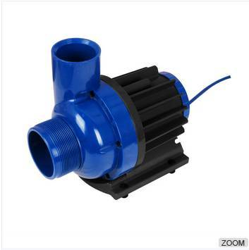 Submerisible pump aquarium fish tank fountain water pump