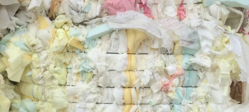 Foam Scrap/Polyurethane Foam