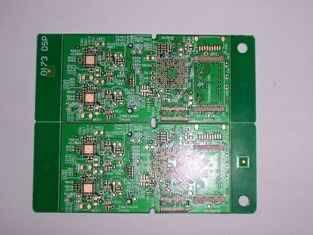 led power plug pcba