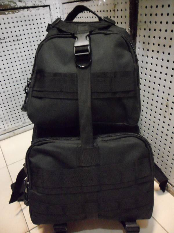 Factory Military backpack