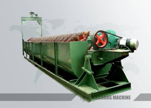 Spiral Conveyor|Xinguang Spiral Conveyor
