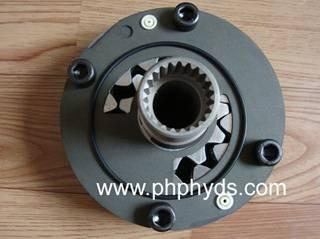 Rexroth A4VTG Charge Pump A4VTG71,A4VTG90,A4VTG125