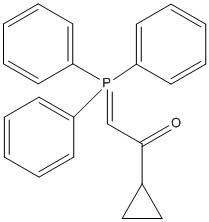 Sell Cyclopropylcarbonylmethylenetriphenylphosphorane