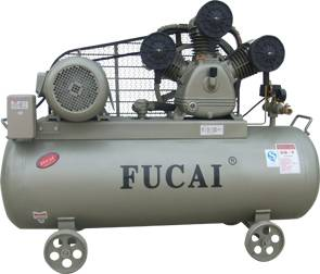 7.5kw 10hp 116Psi Piston Air Compressor