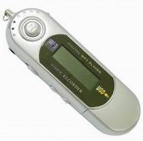 MP3 player ML-606