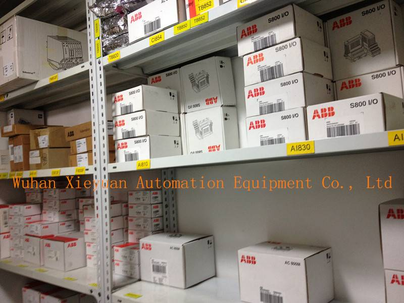 TB820V2 ABB DCS analog input module