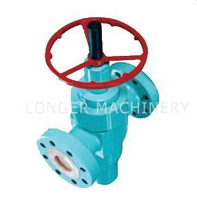 sell gate valves