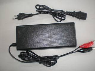24V 36V Li-ion/FePO4 battery charger