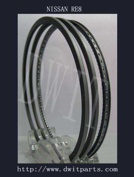NISSAN Piston Ring