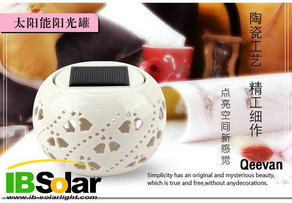 hot sales RGB color changing energy saving environmental solar light solar jar light used for child