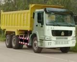 sell dump truck ZZ3257M