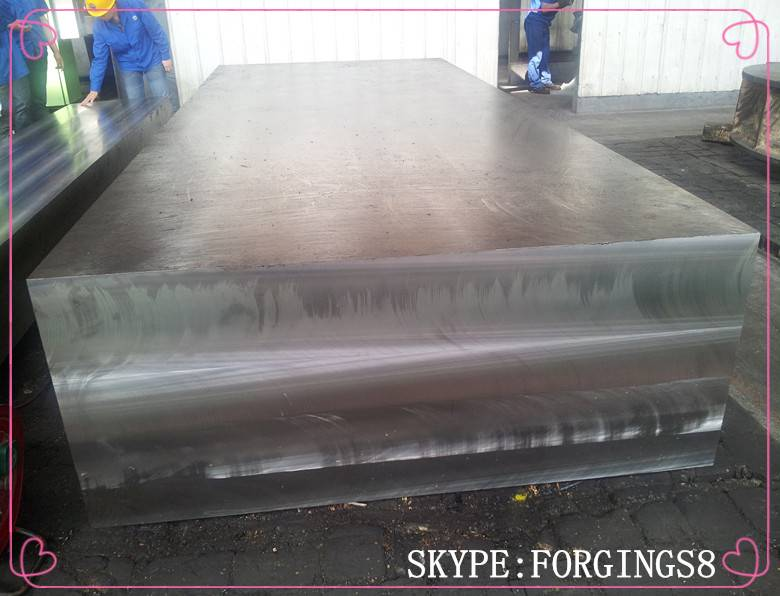 Forged Module
