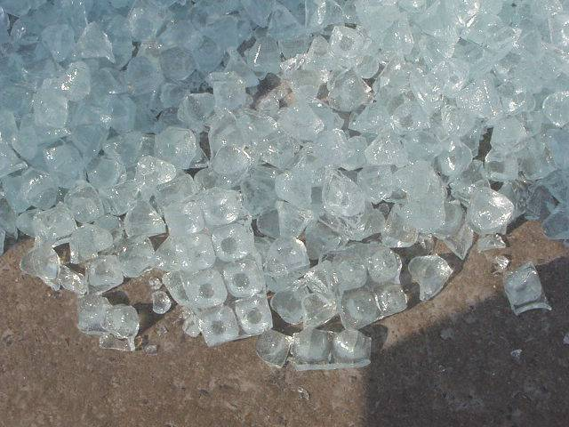 Sodium Silicate, Water Glass Solid