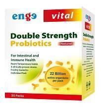 Enge® Double Strength Probiotics