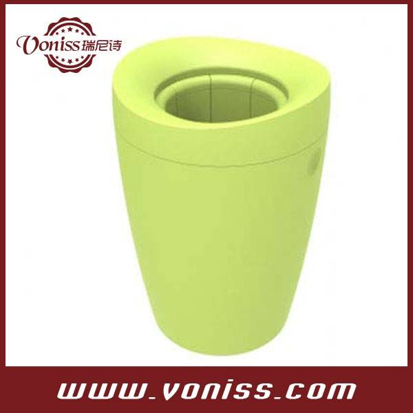 Instant Plastic Wine Chiller Tabletop Wine Bottle cooler wine enthusiast Ice Bucket astro x wine coo