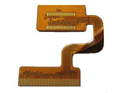 Flexible Printed Circuit Board For Mobile