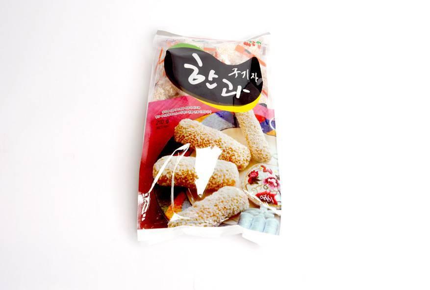 Practical-Type Package(hangwa)