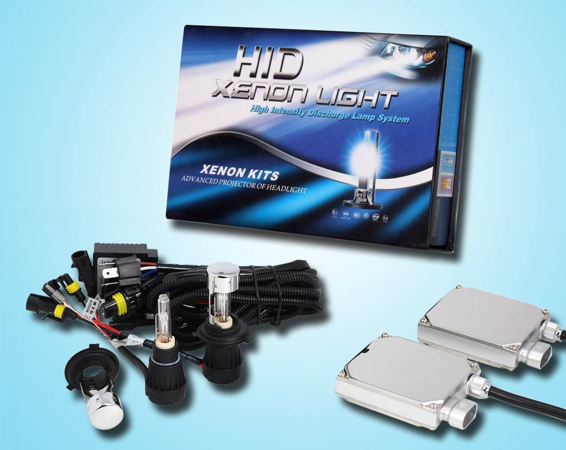 Sell HID Kits of High Quality