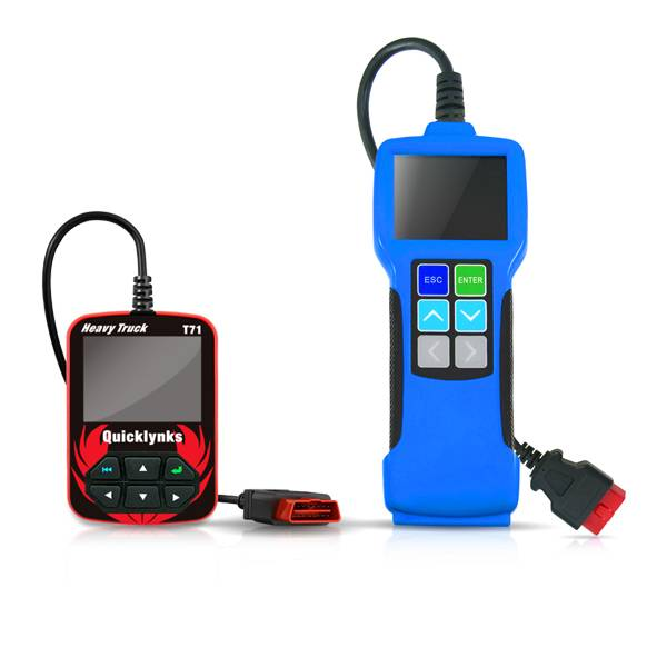 Direct Manufacturer of OBDII Auto Scanner from Shenzhen,China