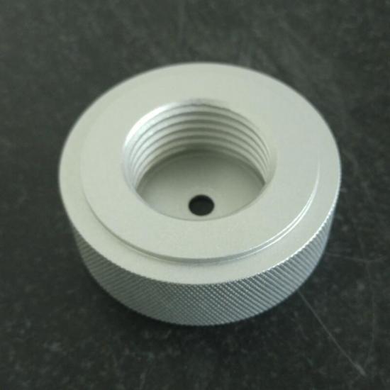High Precision Cnc Machined Lathe Part