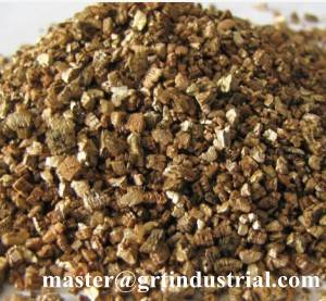 Sell expanded vermiculite, mica