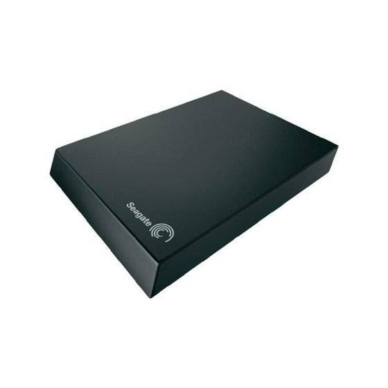 Seagate Expansion Portable 1TB Laptop HDD Hard Drive Disk USB 3.0
