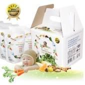 HANBITFOOD Organic Vegetable Water