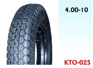 sell scooter tyre and tube, 4.00-10