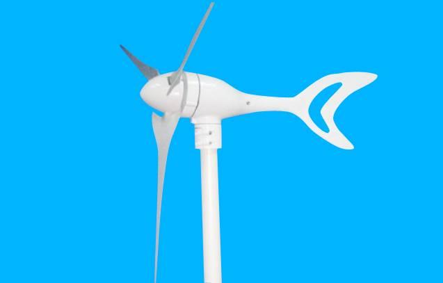 Sun Gold Power 400W Wind Turbine Generator 12V DC or AC output optional
