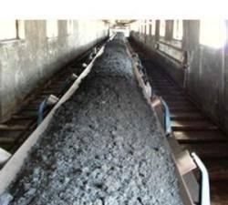Abrasive Resistant Conveyor Belt