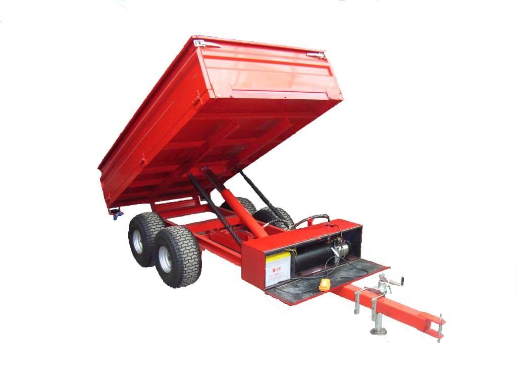 utility trailer tractor trailer ATV trailer cargo trailer box trailer heavy duty trailer wagon