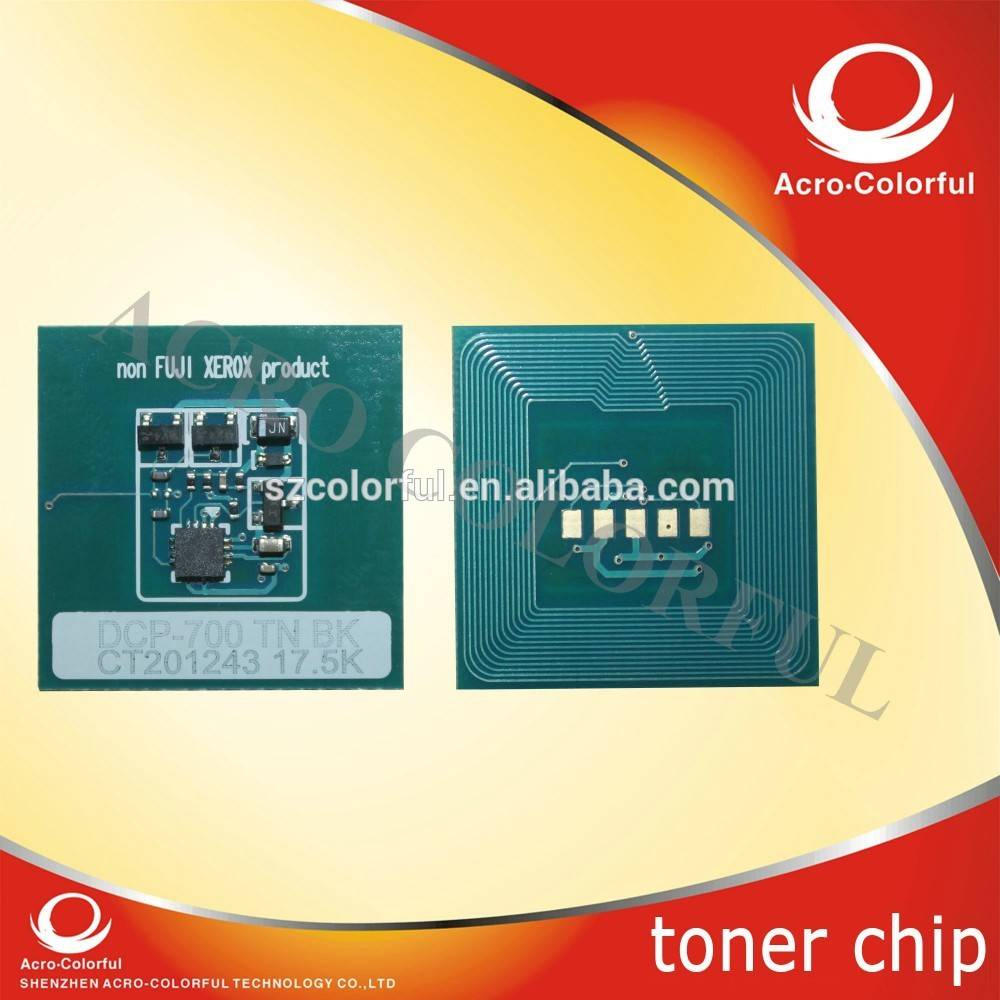 Compatible chip for XEROX series