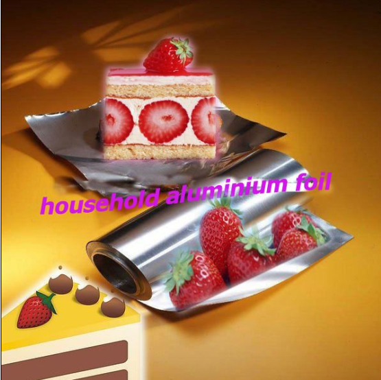 household catering cooking baking aluminium foil