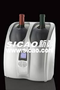 bottle wine cooler