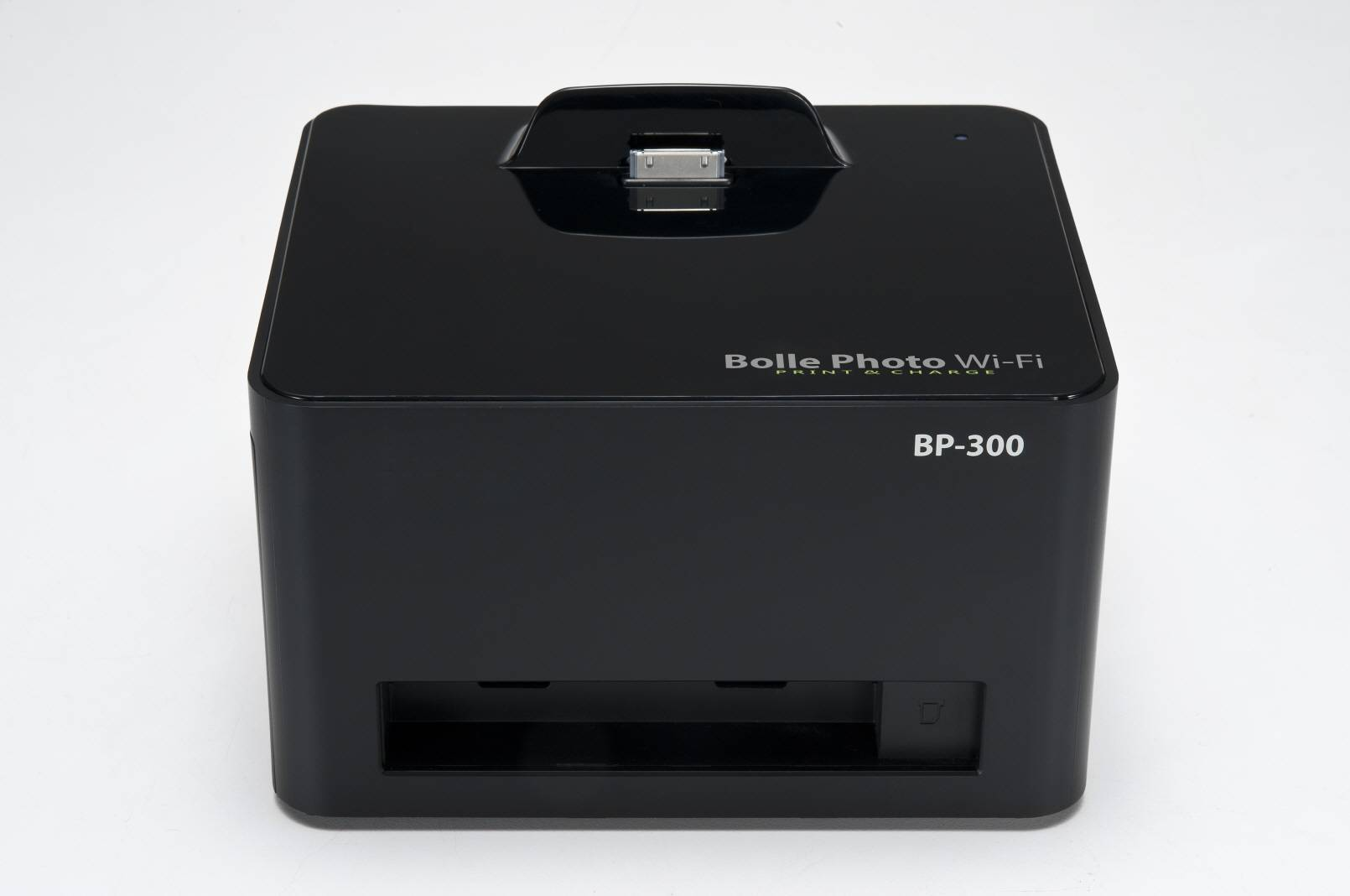 Bolle Photo, Compact Wi-Fi Photo Printer for Apple & Android