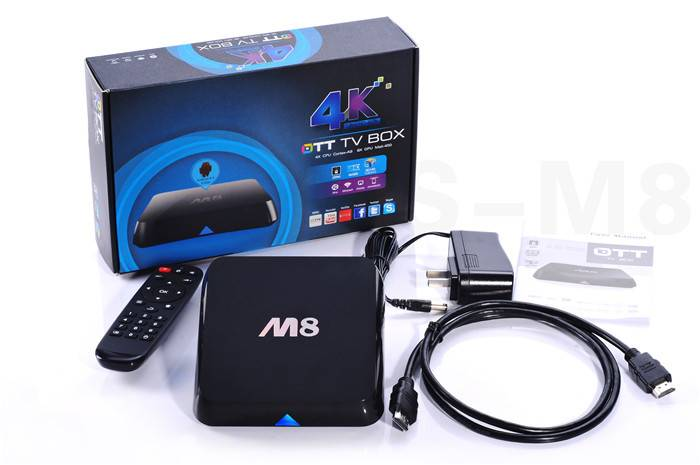 Android tv box Android smart tv box