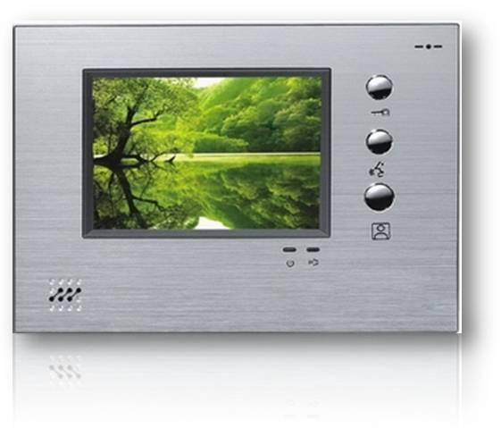 5.6'' Color Video Door Phone(VDP-C33K)