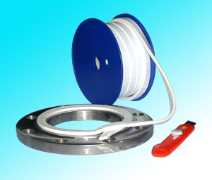PTFE joint sealant,spiral yarn,valve stem packing,seal tape