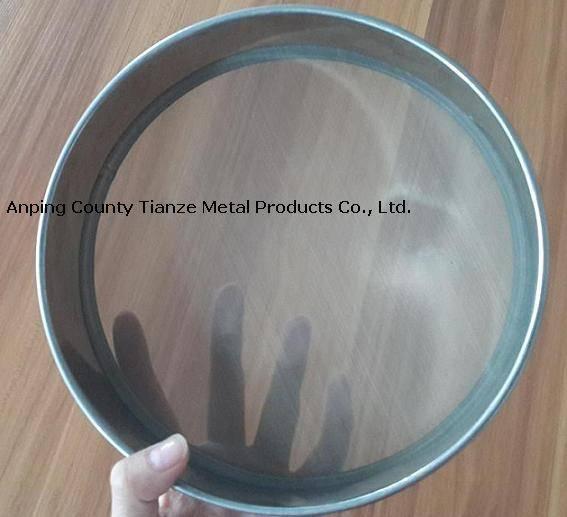 Stainless Steel Netting