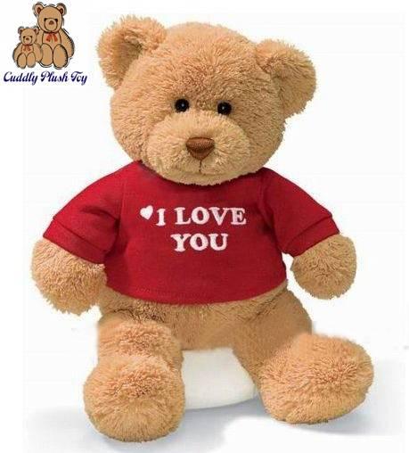 Stuffed DressingTeddy Bears Soft Teddy Bears