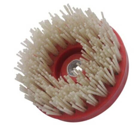 grinding brush